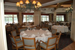 HFCC Dining Room