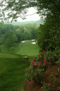 Highland Fall Country Club Golf