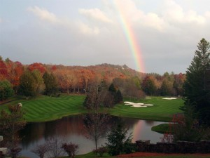 Highland Falls Country Club