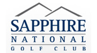 Sapphire National Golf Club
