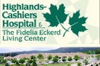 Highlands Cashiers Hospital