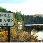Highlands NC property search