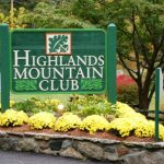 Highlands mountain club
