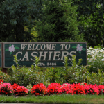 Cashiers NC events
