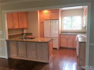 Highlands NC condo for sale