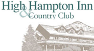 High Hampton Golf